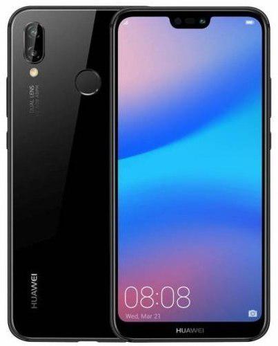 Huawei P20 Lite Dual Sim 32gb 4gb / Nuevo Sellado