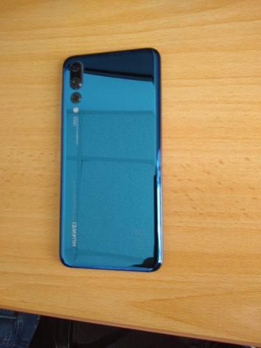 Huawei P20 Pro 128gb Ram 6gb - Azul