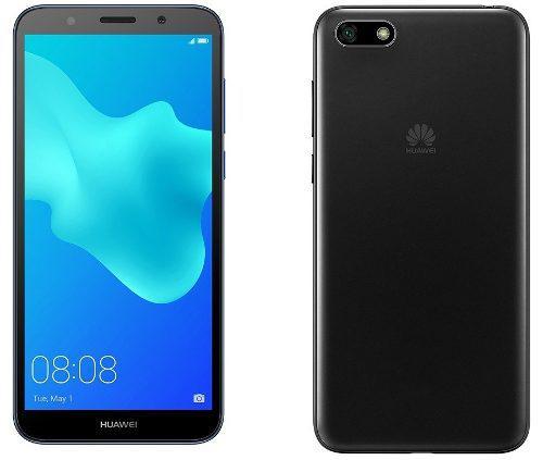 Huawei Y5 2018 Negro Tienda - Envios - Sellado
