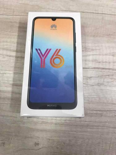 Huawei Y6 2019 32gb 3gb Ram
