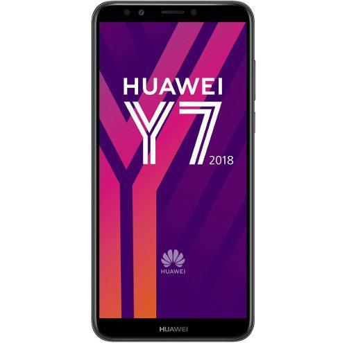 Huawei Y7 2018 16gb 4g Lte Libre Sellado 13mp Tienda Nuevo