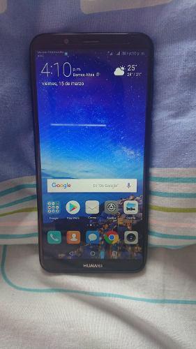 Huawei Y7 2018 Octacore 16gb Como Nuevo Leer Descripcio N