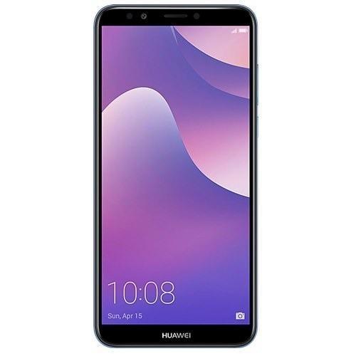 Huawei Y7 2019, Equipo Sellado Con Garantía, Tienda Física