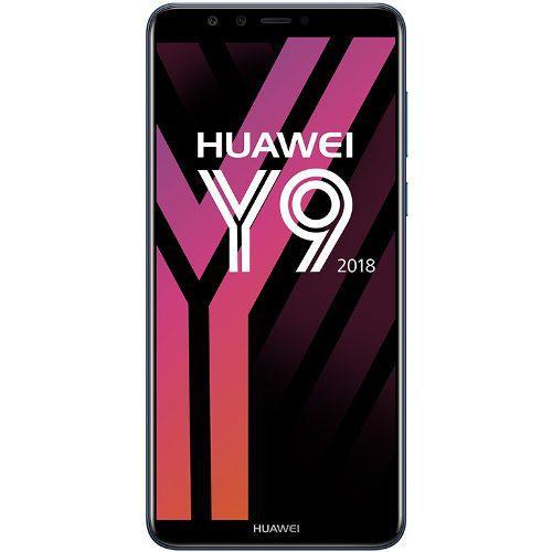 Huawei Y9 2018 32gb 4g Lte 3gb Ram Sellado / Tienda