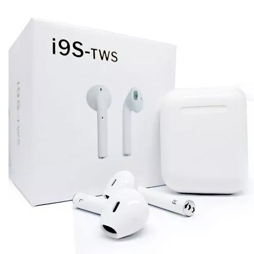 Mini I9 2018, Tws, Audifonos Bluetooth, Tipo Airpods
