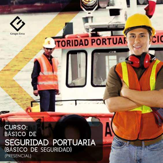 Seguridad portuaria i en Lima