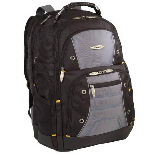 Oferta] Mochila Targus Drifter Ii Backpack 16 Black/silve