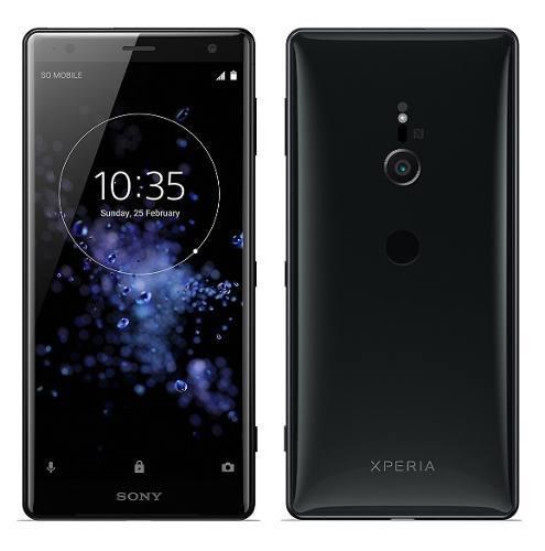 Sony Xperia Xz2 / 6gb Ram / 64gb / 5.7 Fhd / Nuevo - Tienda