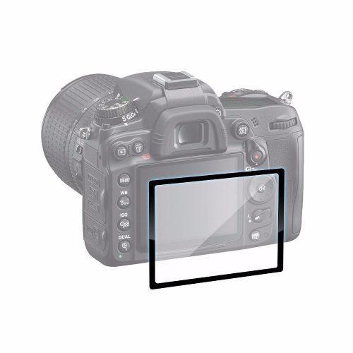 Protector De Pantalla Para Camaras Nikon