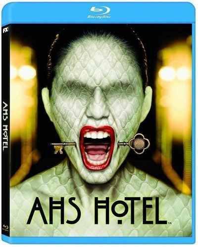 Blu Ray American Horror Story: 5ta. Temporada - Stock