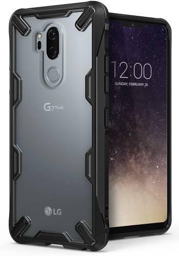 Case Protector Funda Lg G7 Thinq Fusion X Envio Gratis