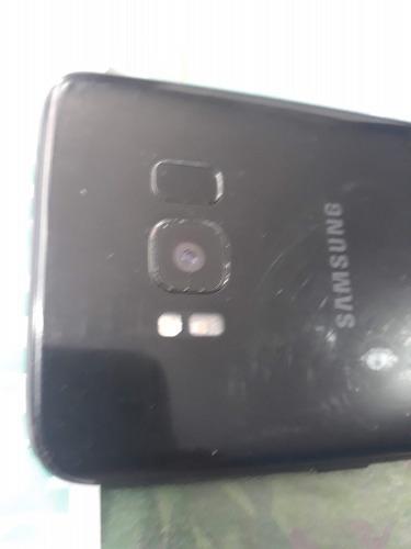 Galaxy S8 Libre Imei Original, Quiñe En La Tapa 9pts