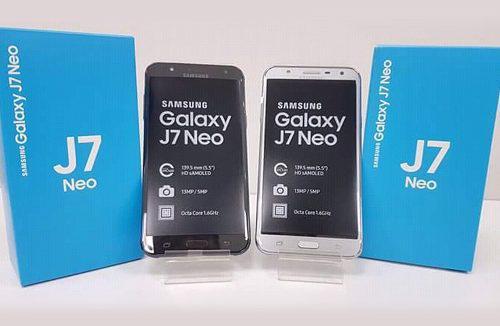Samsung Galaxy J7 Neo Libre 16gb 2gbram 3000mah Original