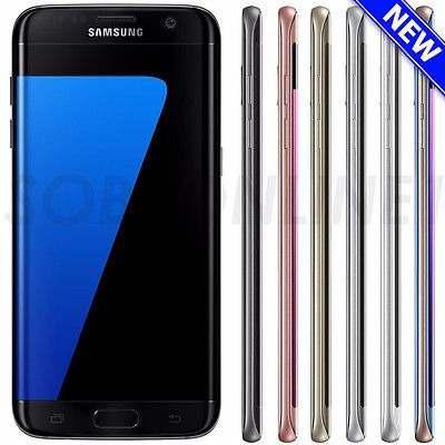 Samsung Galaxy S7 Edge De 32gb Nuevo Y Sellado+somos Empresa