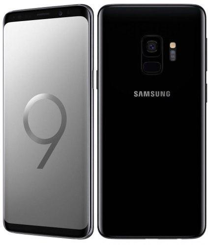Samsung Galaxy S9 Plus Libre 6gbram Android 8 En Oferta