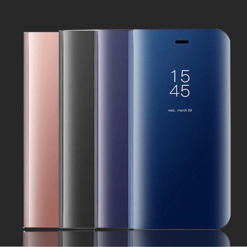 Stand Flip Cover Funda Case Huawei Y7 2018 Y7 2019