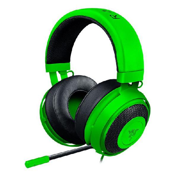 Audífono Razer Kraken Pro V2 Pc Ps4 Xbox One Mac Gaming
