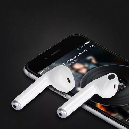 Audífonos I7s Tws Inalámbricos Tipo Airpods