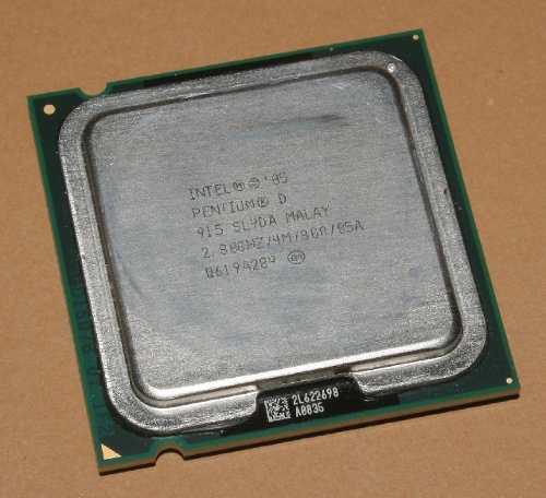 Procesadores Intel Socket 775 + Cooler Oferta