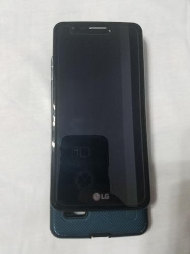 Cellular Lg K8 2017,doble Chipp
