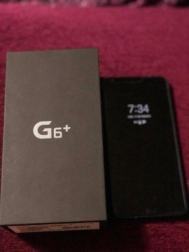 Equipo Lg G6 Plus Nuevo! Comprado En Claro Con Garantia