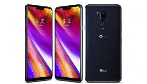 Lg G7 + Plus Thinq / 6gb Ram / 128gb / 6.1 Qhd - S/ 2.350
