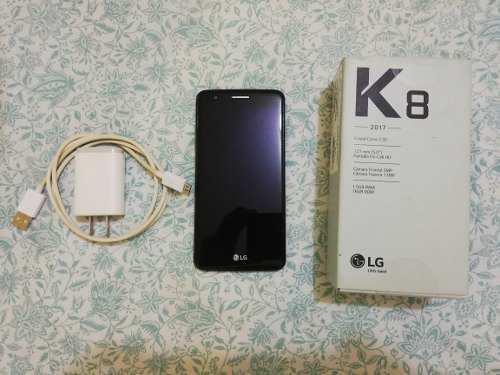 Lg K8 (10/10 - Negociable)