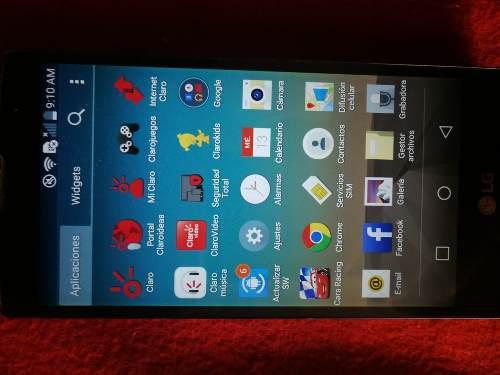 Vendo Celular Lg Magna H520g Oferta!!!
