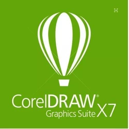 El Mejor Software De Diseño Gráfico Corel Draw X7 Oferta