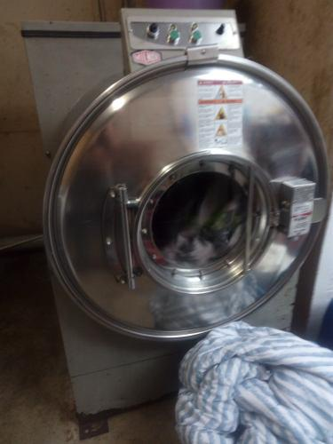 Lavadora Industrial 25kg