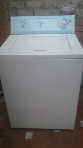 Lavadora Marca Frigidaire Capacid. 10 Kg Usada S/ 480 Soles