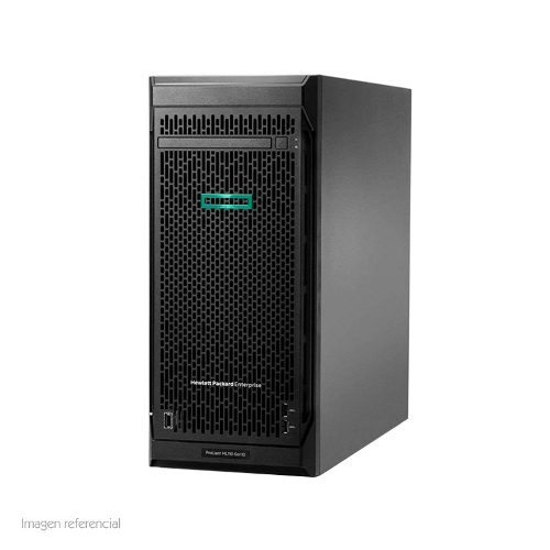 Servidor Hpe Proliant Ml110 Gen10, Intel Xeon Bronze
