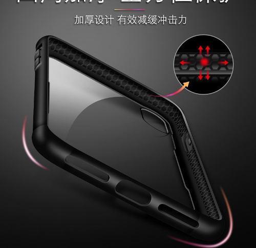 Alta Calidad Case Vidrio Templado Huawei P20, P20 Lite