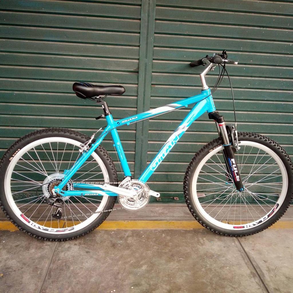 Bicicleta de Aro Aro 26