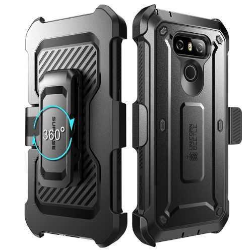 Case Protector Lg G6 V35 Thinq Funda 100% Original Lg G5 Se