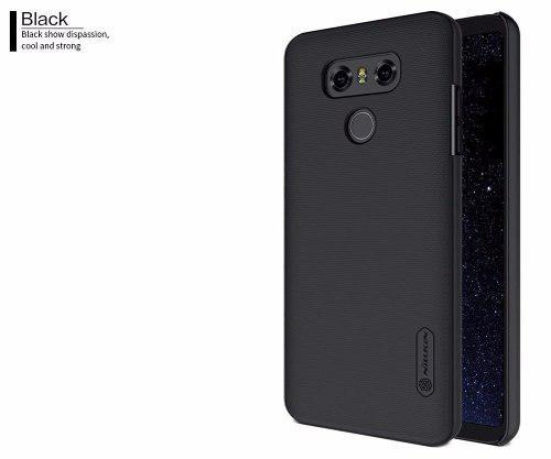 Protector Case Carcasa Original Nillkin Lg G6