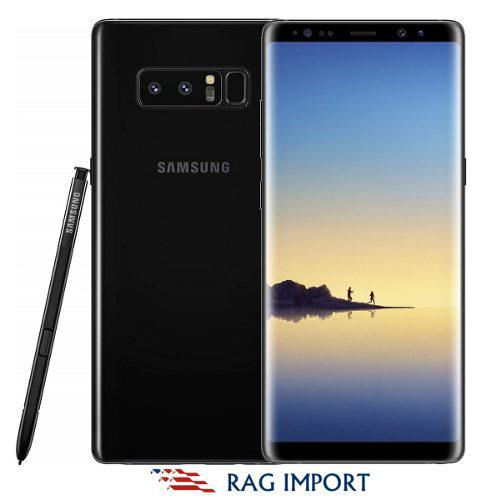 Samsung Galaxy Note 8 / 64gb / 6gb Ram New - Mercado Pago