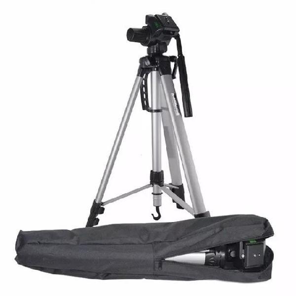 Trípode para cámara de fotos o vídeo digitales de
