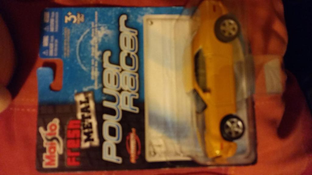 Autos a Escala Maisto Dodge Ford