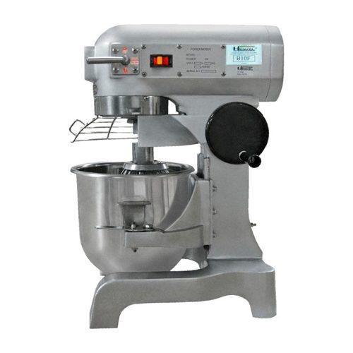 Batidora Mezcladora Amasadora Industrial Henkel 20 Litros