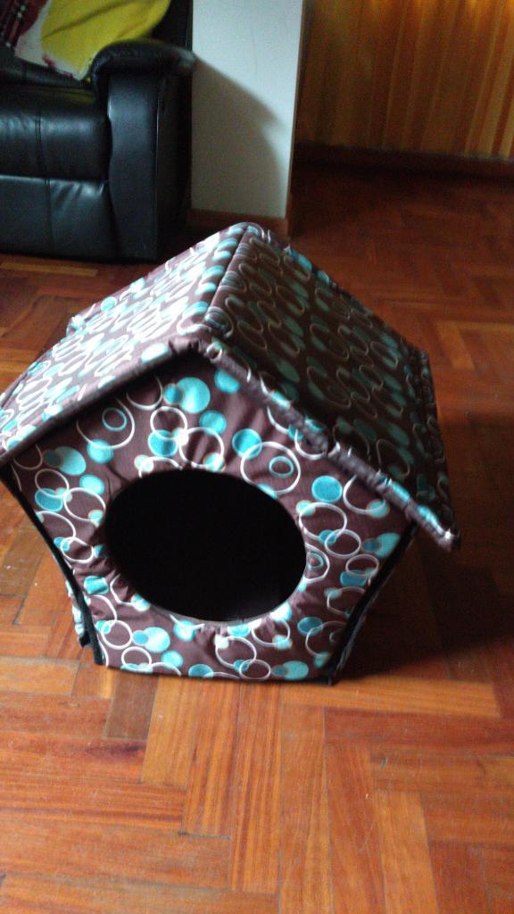 Vendo Casa para Perro O Gato