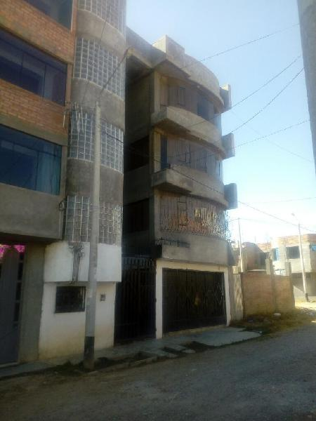 Alquilo Azotea para Antena Huancayo