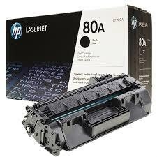 TONER HP 80A PARA IMPRESORA LASER RECARGA DE TONER DESDE S/.