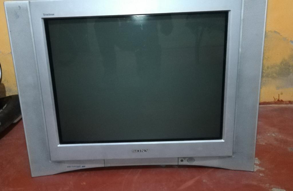 Tv 29 Pulgadas Sony para Repuesto