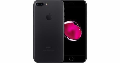 Apple Iphone 7 Plus 32gb Libre 4g Nuevo 12mp Nuevo En Oferta