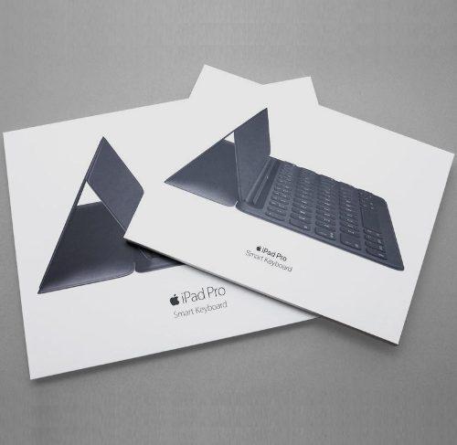 Apple Smart Keyboard Para Ipad Pro 9.7 10.5 12.9 Nuevo