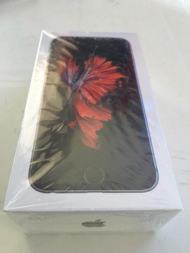 Iphone 6s 32gb Nuevo Sellado Color Griss Oscuro Oferta !!!!!