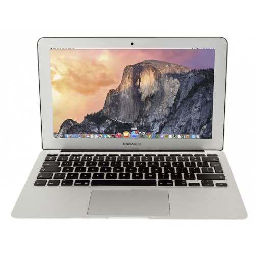 Laptop Macbook Air 13 1.8ghz/8gb/128gb Nueva Con Garantia