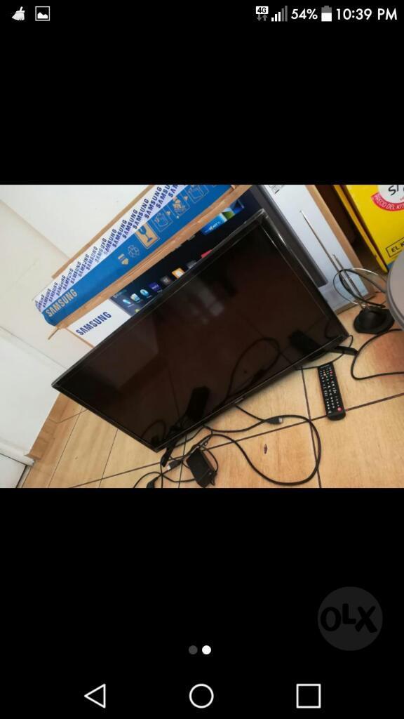 Remato Mi Tv Samsung Smart de 32