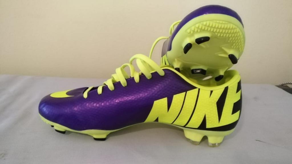 Zapatillas Deportivas Nike Mercurial